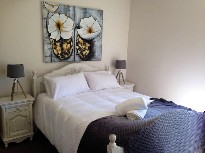 Fairway Views accommodation