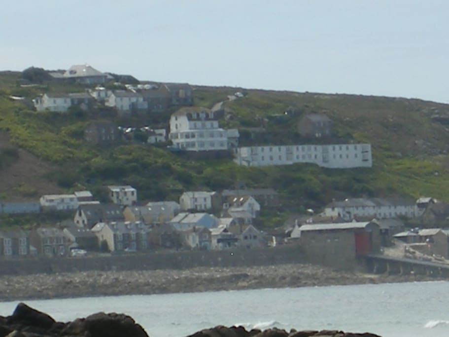 Glorious Cornwall