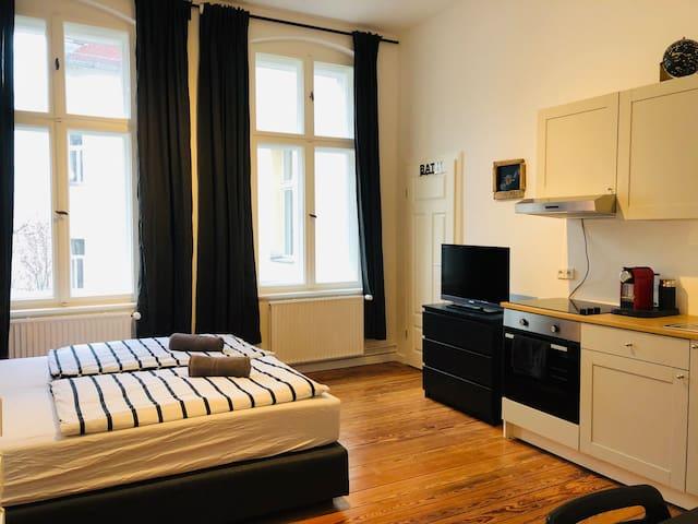 Wunderschönes Apartment am Viktoria-Luise Platz
