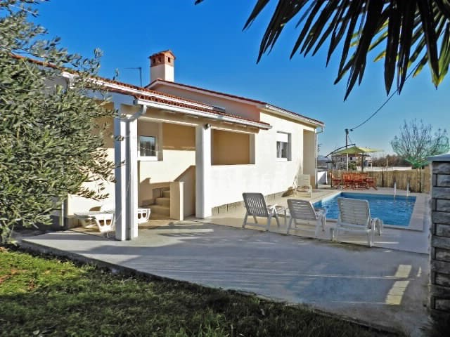 House Mel (V2251-K1) - Barban - Casa de camp