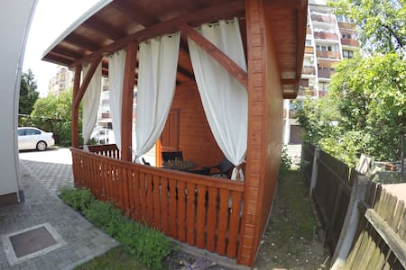 Apartment in Zagreb - Загреб