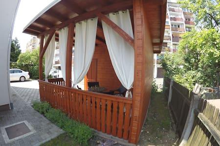 Apartment in Zagreb - Zagreb - Wohnung