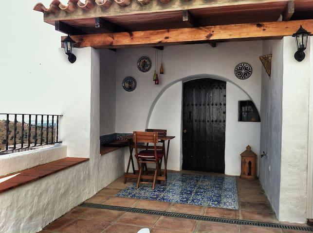 Casa Jaruf - Apartamento en Centro Histórico - Arcos de la Frontera - อพาร์ทเมนท์