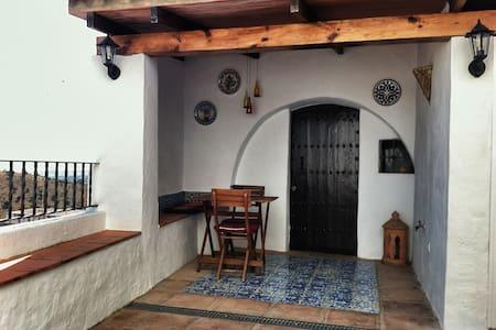 Casa Jaruf - Apartamento en Centro Histórico - Arcos de la Frontera