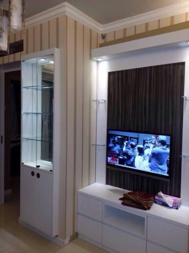 2 bedroom apartement kalibata city