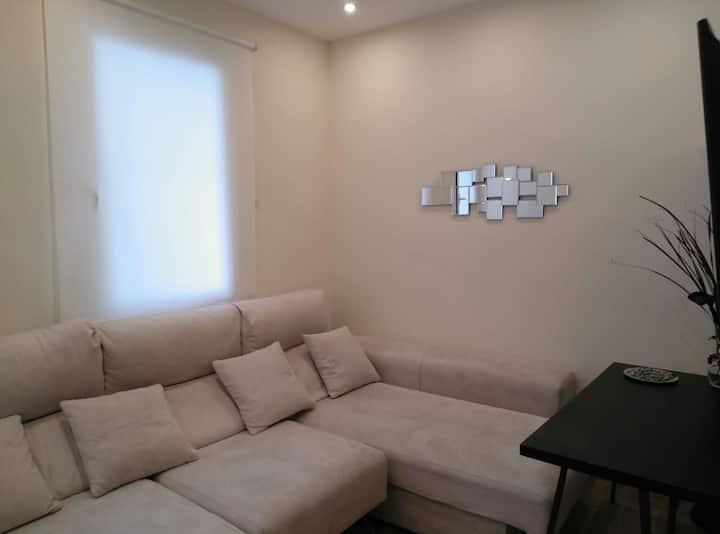 Habitación Madrid Centro