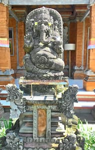 Bali Sunshine Homestay