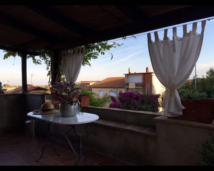 Casa Fiorella - Cute Apartment