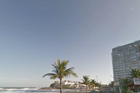 Stúdio Praia dos Sonhos - Itanhaém - Itanhaém