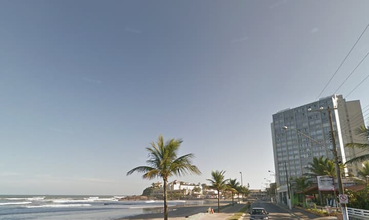 Stúdio Praia dos Sonhos - Itanhaém