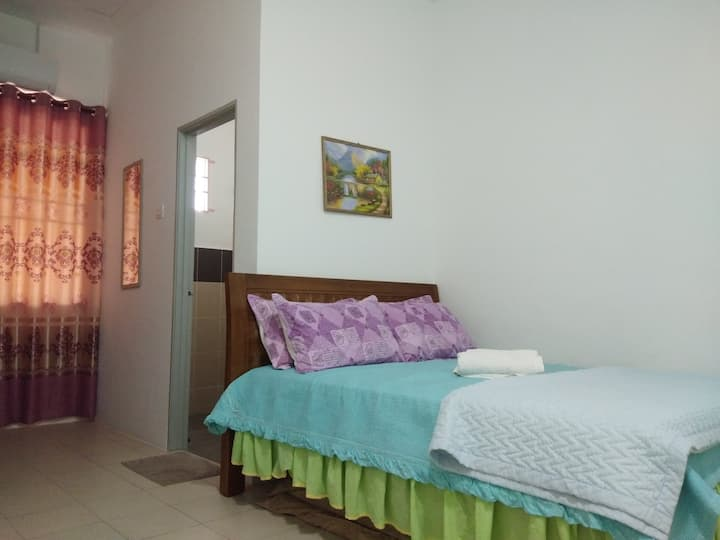 Affordable and comfortable homestay