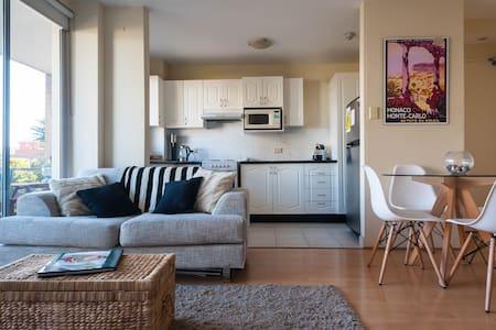Sun filled apartment by Centennial Park - Centennial Park - Apartment