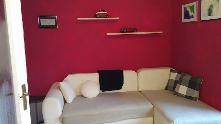 Mannheim, cosy apartment, close to city centre - Mannheim