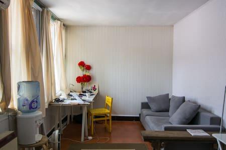 Black Sesame Guesthouse - Beijing - House