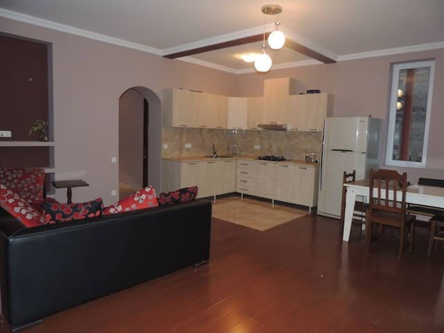 Giorgi - Kutaisi - Apartment