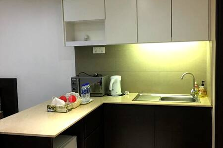Staycity Apartment