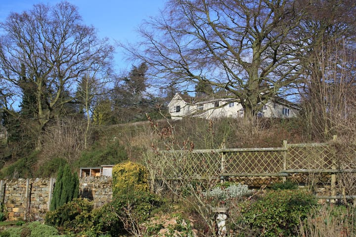 Oatmill Cottage, Lealholm Bank