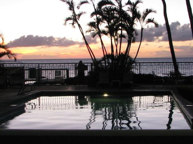 WOW! Unbelievable  Price for Oceanfront Condo