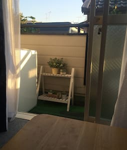 10MIN FROM SHINJUKU STATION - Suginami - Apartemen