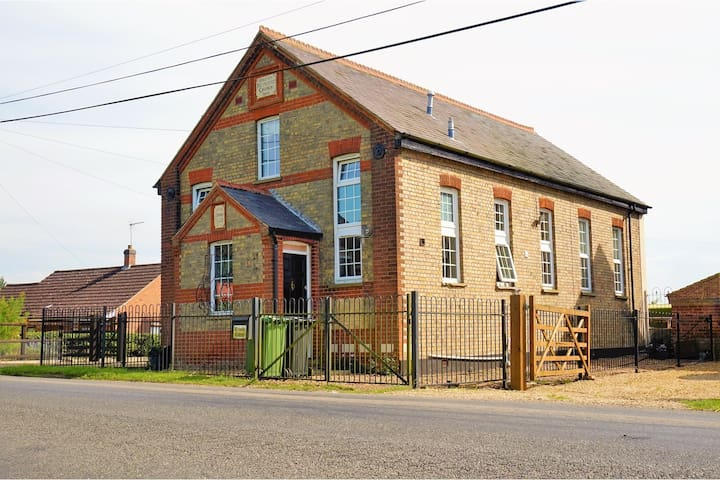 Marvelous Converted Chapel - Downham Market