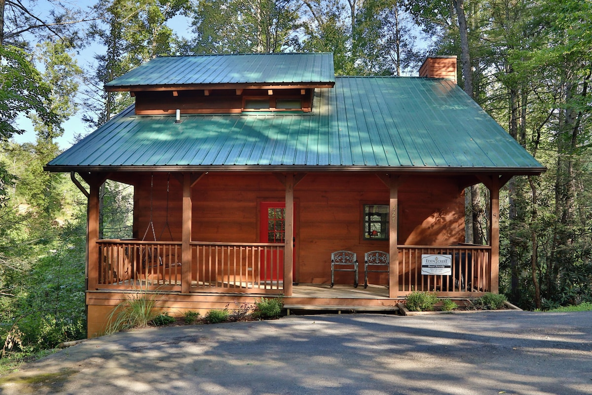 Sweet Serenity   Houses For Rent In Gatlinburg, Tennessee, United States