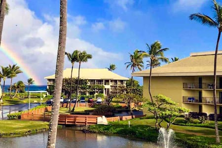Hawaii Residents Summer Special Oceanview Condo