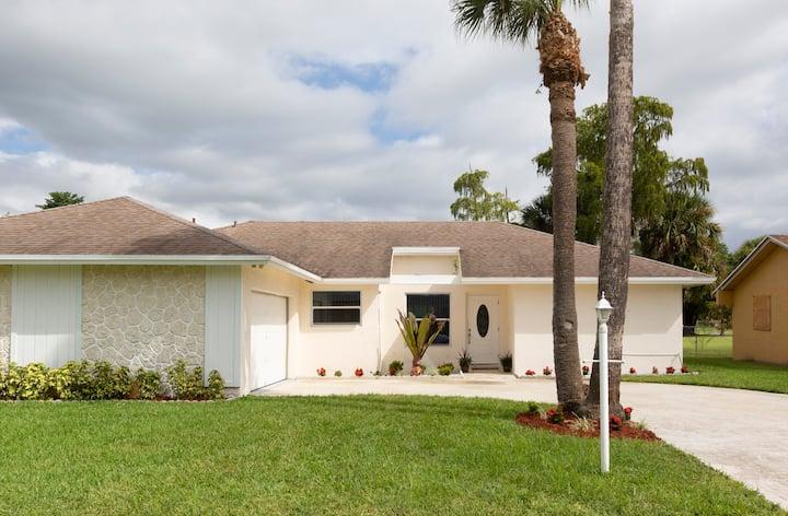 Premium Home in West Palm Beach