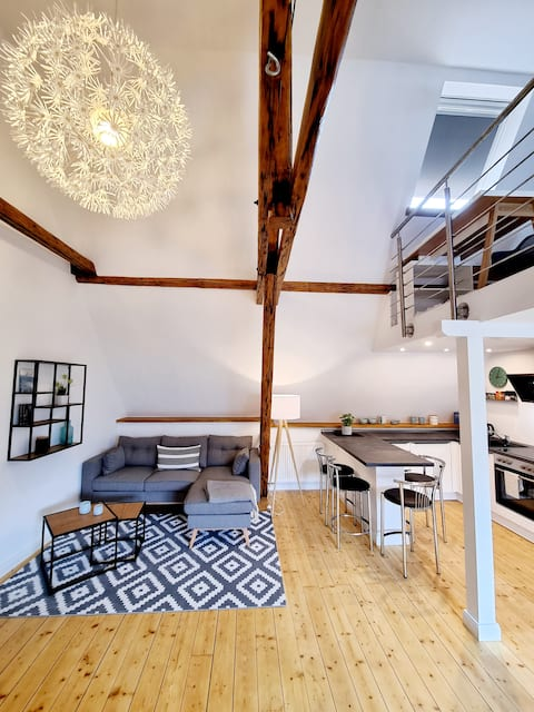 Mosel-Galerie/Loft