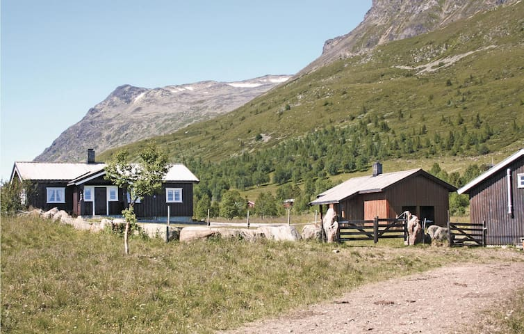 Holiday cottage with 3 bedrooms on 75 m² in Hemsedal