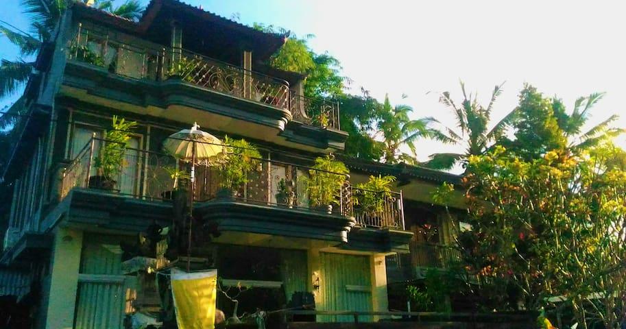 Entire House Ume Sari Ubud - Tegallalang - House