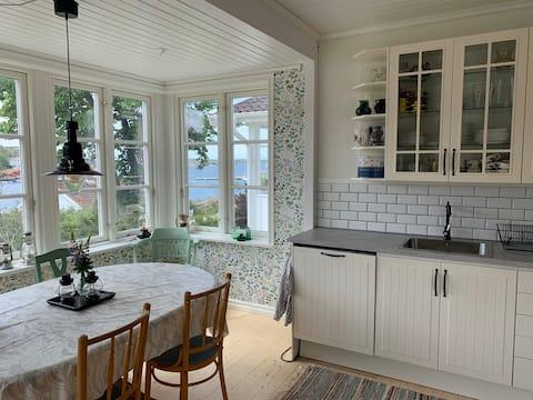 Kämpervik - Lägenhet i tidigare Folkets Hus