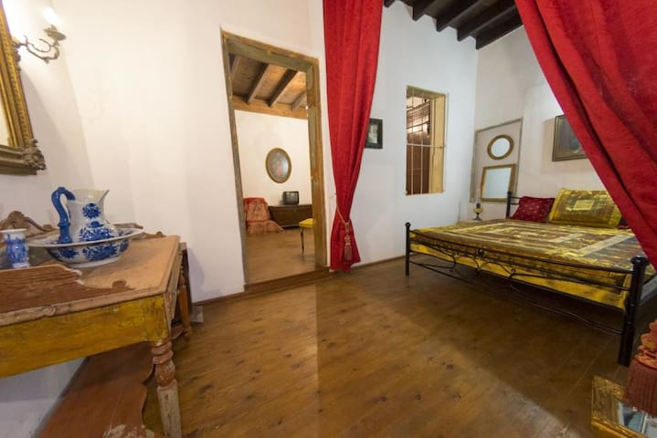 El Apartment, Private House in Old Town, 1st floor