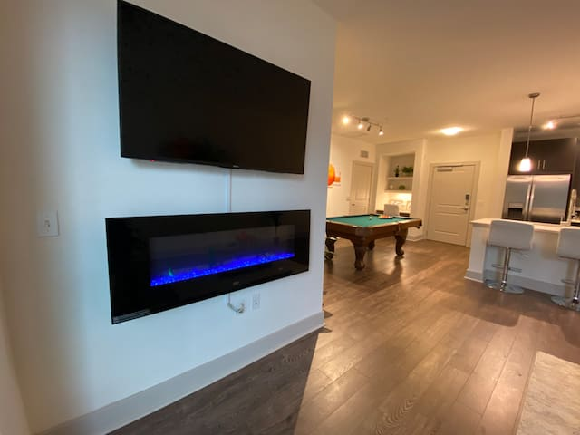 Beautiful spacious  luxury apartment