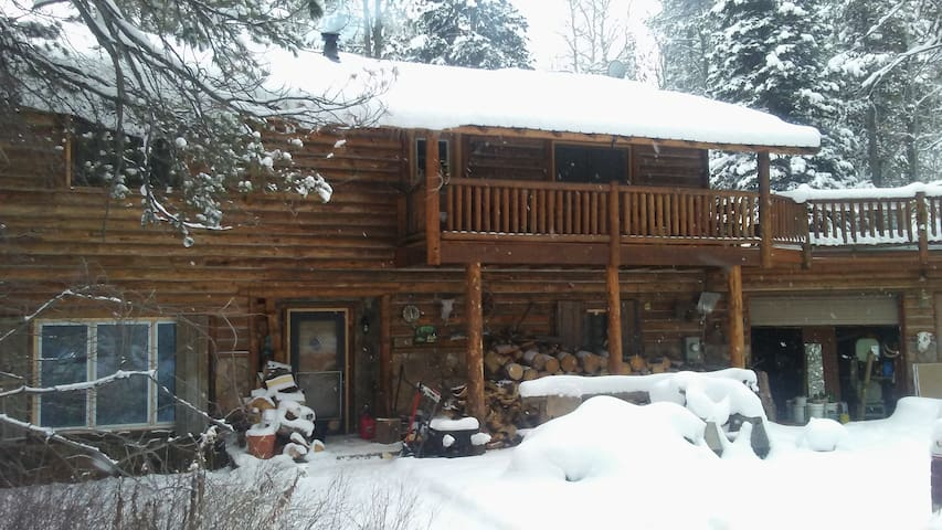 Yellowstone House ,GrandeTeton  Bed and Breakfast