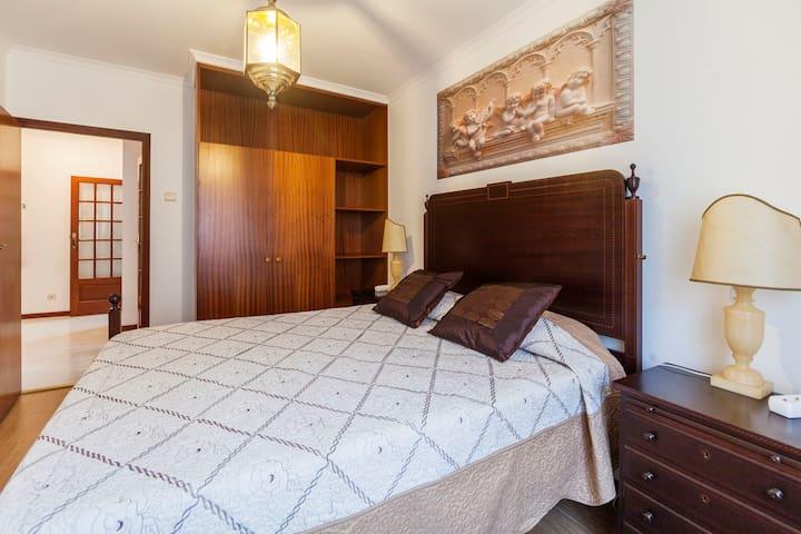 2 Angel's Double Bedroom