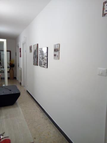 Dreaming Rooms (Poseidonia Room)
