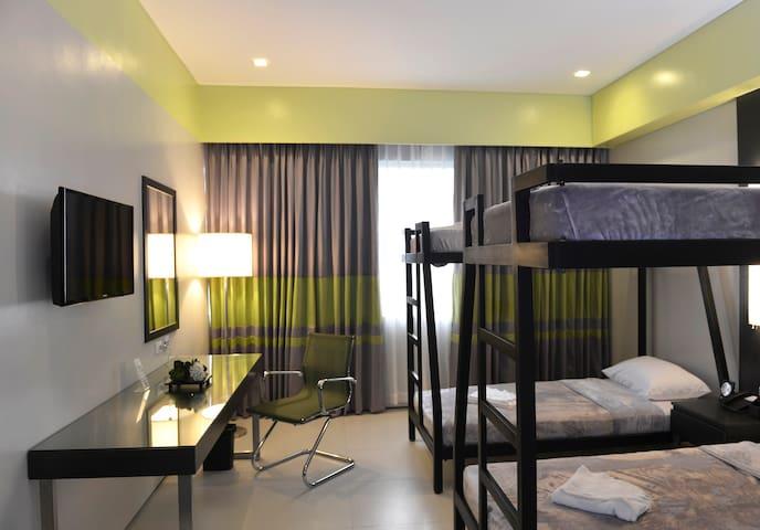 Barkada Room - Walking Distance to SM City Cebu