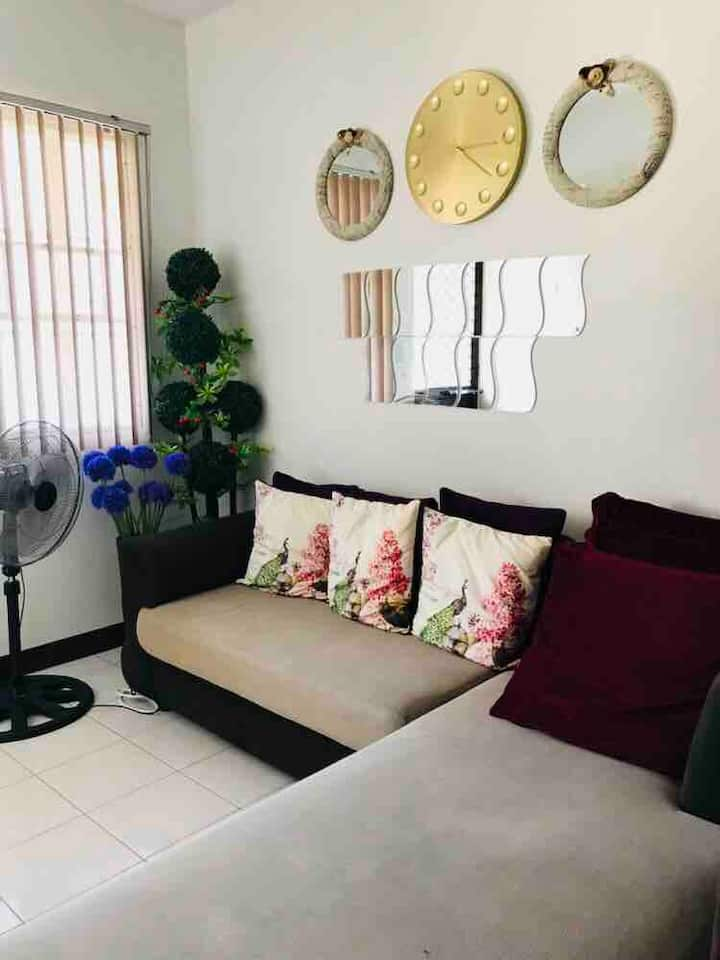 2 Bedroom RowHouse  in Calapan City near Port/Pier