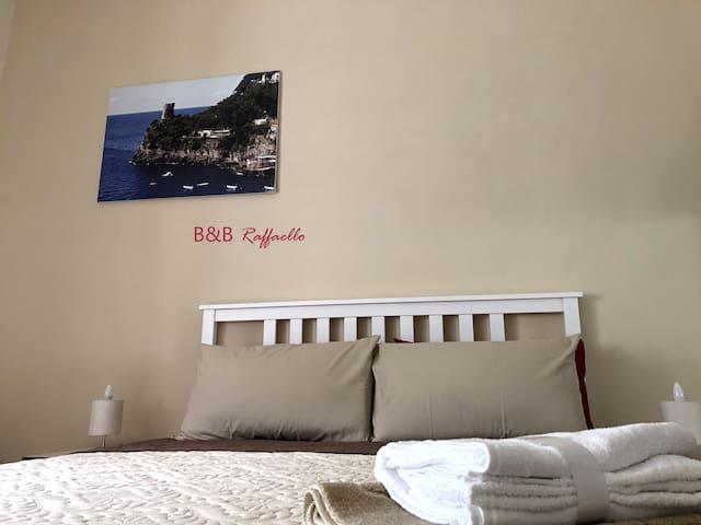 B&B Raffaello-Camera doppia privata