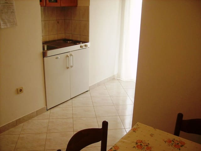 Apartments MATE - AP.NO.4