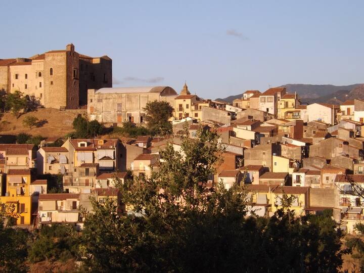 Medieval Town Castlbuono