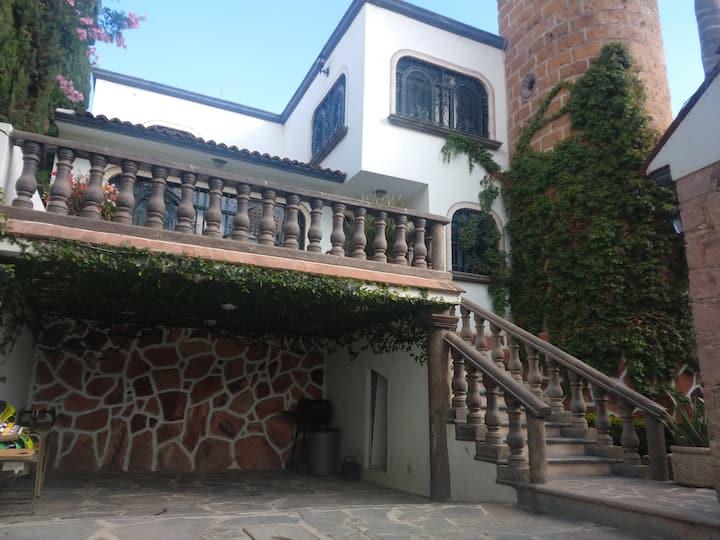 casa alberca terrazas jacuzzi  peña 44/12/65/02/52
