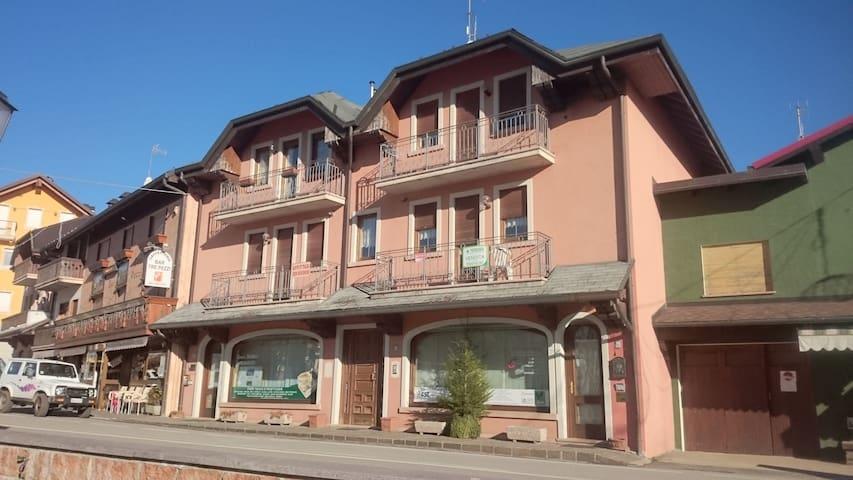 Mansarda a Treschè Conca - Tresché Conca - Apartment