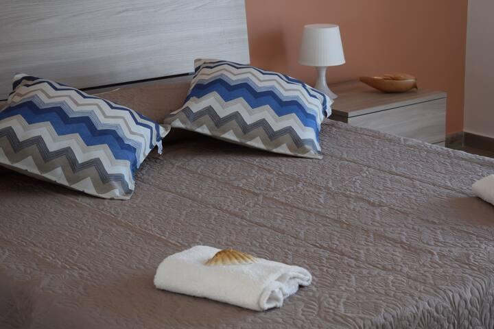 Stella Marina - Ferrera Suite & Rooms