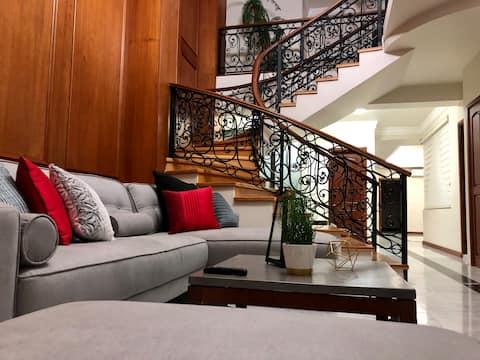 Penthouse - Con la mejor ubicación y vista!