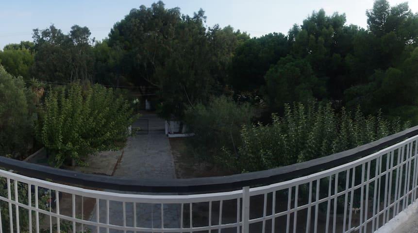 schinias beach house - Anatoliki Attiki - Apartamento