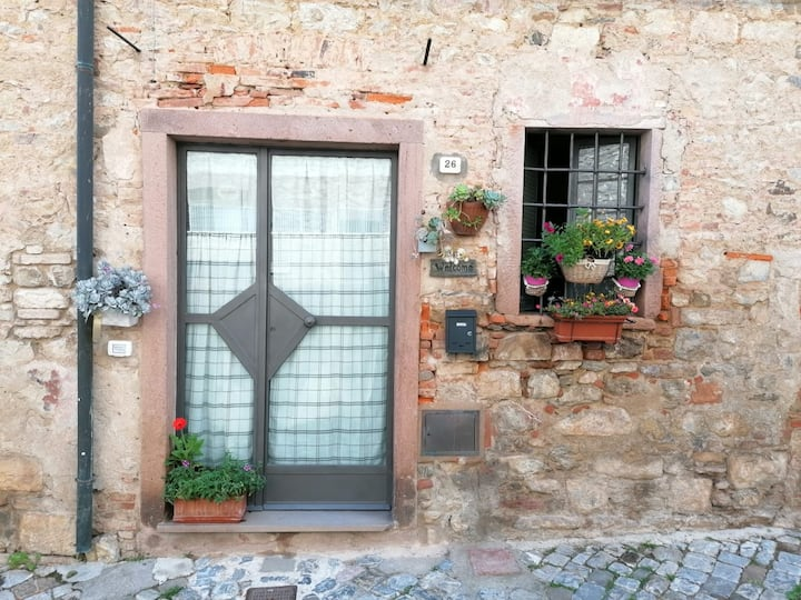 La casa di Serenella