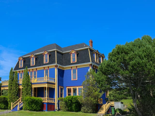 Ocean View Character House , Riverport NS