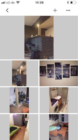 1 Zimmer Micha