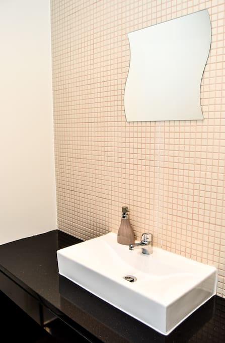WC privado